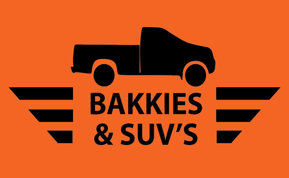 Bakkies & SUV's