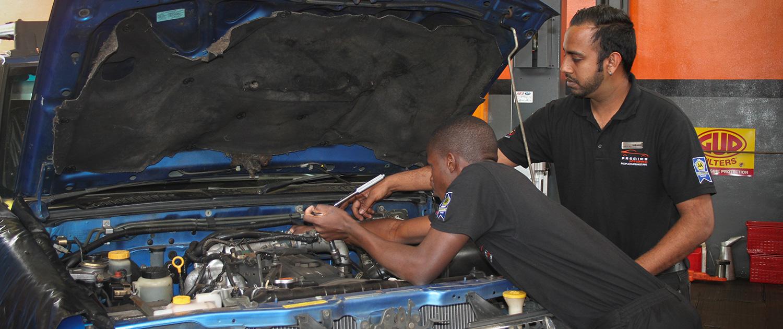 Premier-Auto-Services e-CAR repair