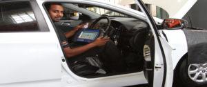Services at Premier Auto