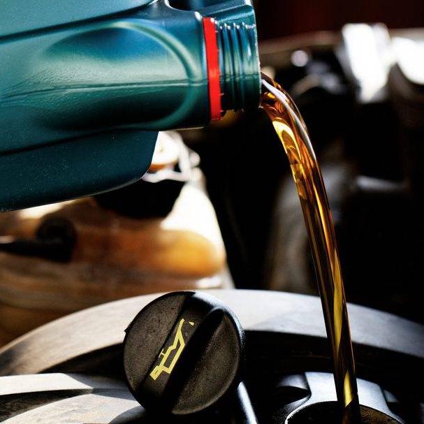 Premier Auto Services e-CAR oil change