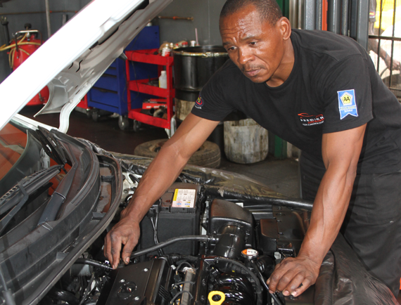 Premier Auto Services e-CAR Services