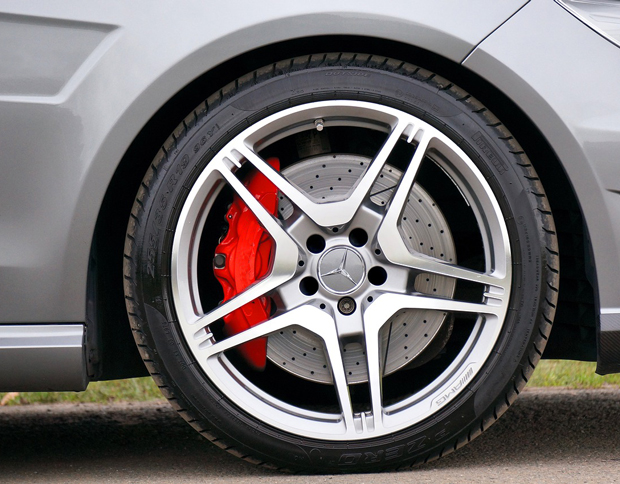 Premier Auto Services e-CAR Brakes