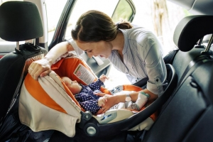 Car Services for moms