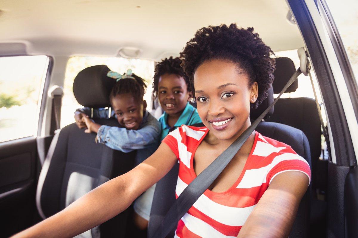 Car Service for moms