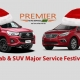 SAFETY FIRST THIS FESTIVE SEASON – SUV & DOUBLE CAB MAJOR SERVICE SPECIAL