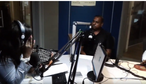 Premier Auto e-CAR Services Interview 2 on Vuma FM Radio