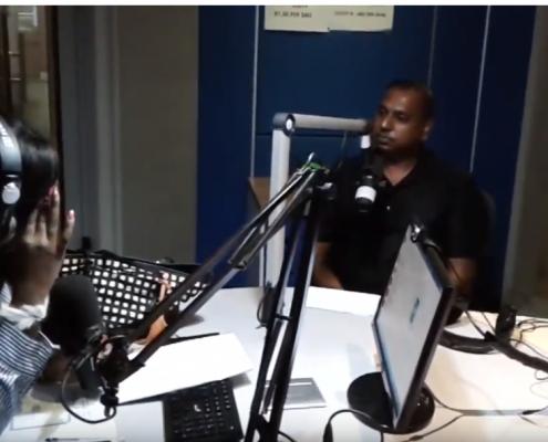 Premier Auto e-CAR Services Interview 2 on Vuma FM Radio