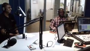 Premier Auto Services e-CAR was interviewed on Vuma FM Radio