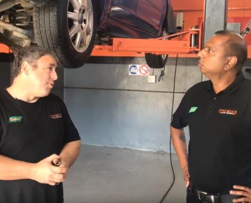 Careful When Filling Fuel At Garages After The KZN Floods