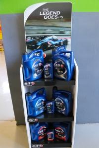 Premier-Auto-Services-e-CAR Elf Oil