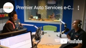 Premier Auto video with Vuma fm